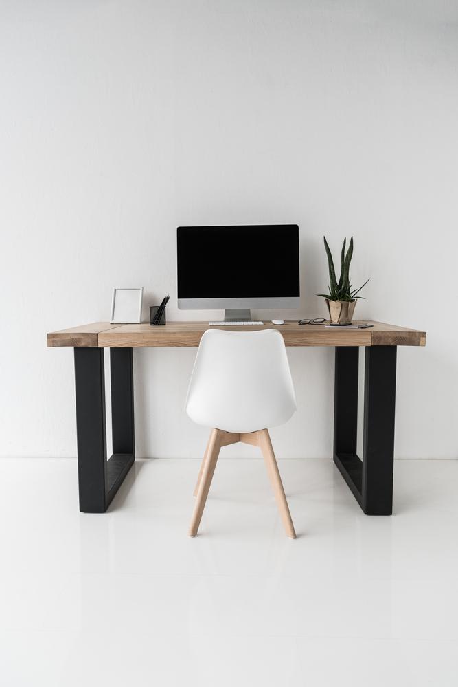 Stilvalg for kontoret ditt